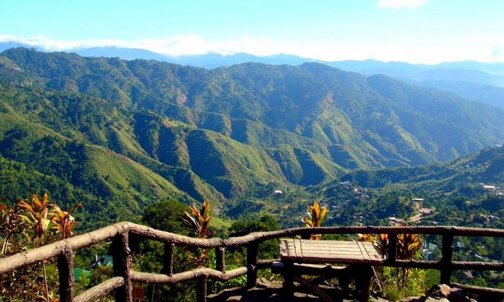 Baguio, Phillipines