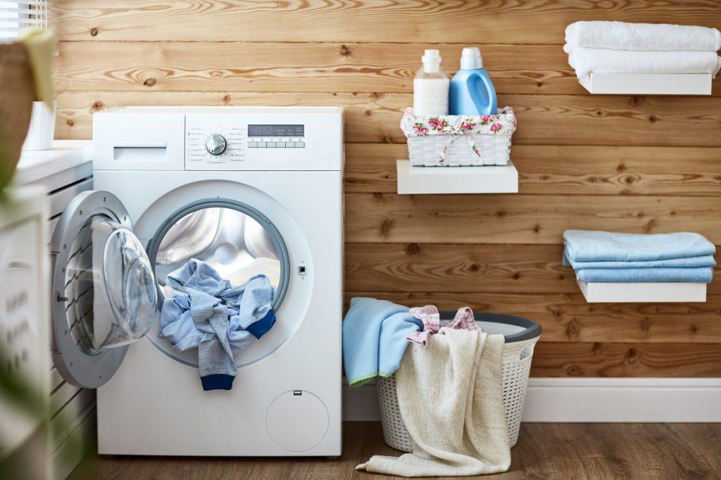 Free Laundry Hurts Nobody