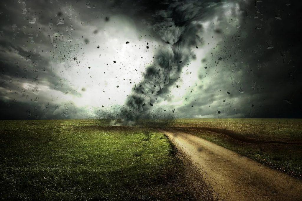 Devastating Hurricanes
